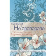 The Book of Ho'oponopono by Luc Bodin