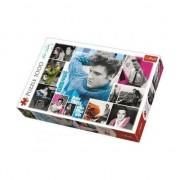 Puzzle 1000 piese - Elvis Presley