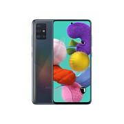 SAMSUNG Galaxy A51 - 128 GB Dual-sim Zwart