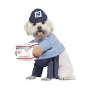 California Costumes Disfraz de Cachorro Portador de Correo de EE. UU.