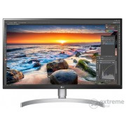 LG 27UK850-W IPS UltraHD LED Monitor
