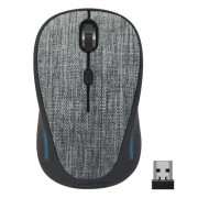 Mouse wireless Speedlink CIUS SL-630014, 1600 DPI (Gri)