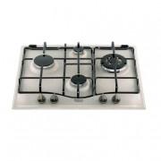 Hotpoint PC 640 T (AV) R /HA Nero, Bronzo, Avena Incorporato Gas 4 For