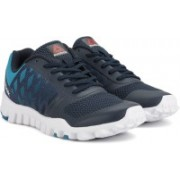 REEBOK REALFLEX TR LP Training & Gym Shoes For Men(Navy)