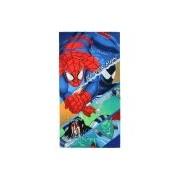 Marvel Spiderman badlaken 70 x 140 cm