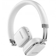 Блутут слушалки Harman Kardon Soho White