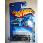 2004 Rocket Oil Special Hot Wheels Collectible - Wastelanders Series - 164