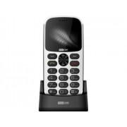 Maxcom Telemóvel MM 471 (2.2'' - 2G - Branco)