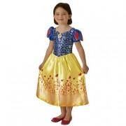 Rubie'S Princesas Disney - Disfraz Blancanieves 7-8 años