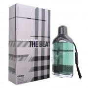 Burberry the beat for men eau de toilette spray 100 ml