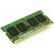 Kingston 8gb (1x 8gb) Ddr3 1600mhz Sodimm Memory