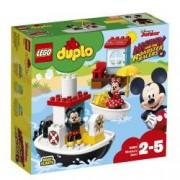 Barca lui Mickey 10881