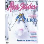 Tidningen Åka Skidor 20 nummer