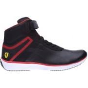 Puma F116 Skin Mid SF Sneakers For Men(Black)