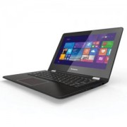 Лаптоп Lenovo U41-70, 14 инча FullHD Antiglare i7-5500U up to 3.0GHz, GT920M 2GB/80JV00HRBM