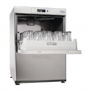 Classeq G500 Duo WS Glasswasher with Install