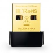 LAN Card, USB, TP-LINK Archer T2U Nano, AC600 Wireless Dual Band