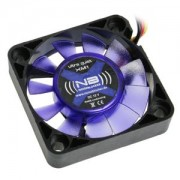 Ventilator 40 mm Noiseblocker BlackSilent XM1