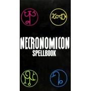 Necronomicon Spellbook, Paperback/Simon