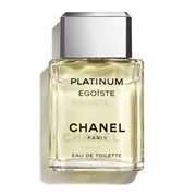 Platinum egoïste eau de toilette 50ml - Chanel