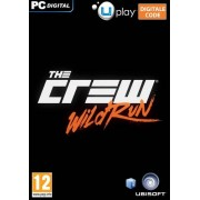Ubisoft The Crew Wild Run Uitbreiding PC Uplay Game CDKey/Code Download