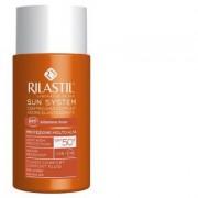 rilastil sun sys ppt 50+ com f