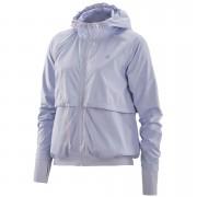 Skins Plus Women's Distort Lightweight Jacket - Sora - S - Purple
