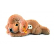 Steiff - Steiff - Le Petit Ami De Steiff Golden Retriever Chiot Lumpi Blond D