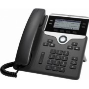 Telefon IP Cisco 7841 Black