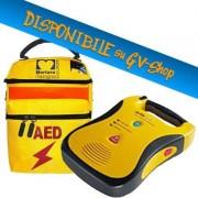 Mortara LifeLine AED, Defibrillatore Semiautomatico DAE.