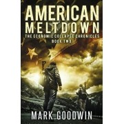 American Meltdown: Book Two of The Economic Collapse Chronicles, Paperback/Mark Goodwin