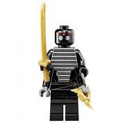 LEGO Teenage Mutant Ninja Turtle Minifigure Robo Foot Solider (79122)