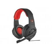 Trust Auriculares Gaming Con Cable TRUST 310 (Con Micrófono)