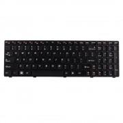 Tastatura laptop Lenovo IdeaPad G580-ISE