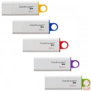 Kingston USB 3.0 Flash disk drive 32GB (DTIG4/32GB)