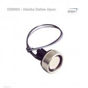 Eldes DS9092 - čítačka Dallas čipov