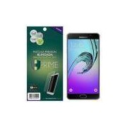 Película Premium Hprime Samsung Galaxy A7 2016 - Blindada (Cobre A Parte Curva Da Tela)