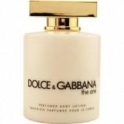 Dolce&gabbana The one body lotion - lozione corpo 200 ml