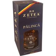 Palinca Zetea Cutie Cadou 40% 0.7L