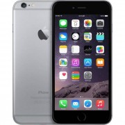Apple iPhone 6 16 GB Gris Libre