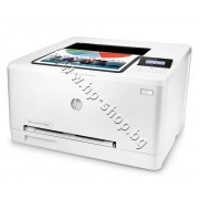 Принтер HP Color LaserJet Pro M252n, p/n B4A21A - Цветен лазерен принтер HP