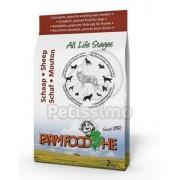 FarmFood Standard cu miel hrană uscată pentru câini 2 kg