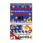 Lottery Books: How To Win Lottery: Powerball Lottery: Laws Of Attraction, Paperback/Powerball Money Secrets