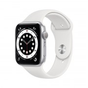 Apple Watch Series SE GPS 44mm White