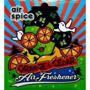 Odorizant auto Air Spice - Orange Cedar