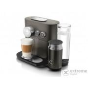 Espressor de cafea cu capsule Nespresso-Delognhi EN355.G Expert&Milk