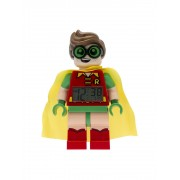 The LEGO Batman Movie, Ceas cu alarma - Robin