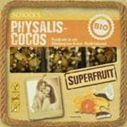Cebanatural Barritas Physalis Coco Pack de 3 - 3 x 25 g