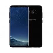 "Samsung Galaxy S8+ SM-G955F 15,8 cm (6.2"") 4 GB 64 GB SIM única 4G Negro 3500 mAh"