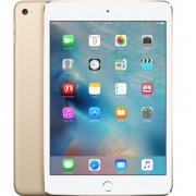 Apple iPad mini 4 WiFi+Cellular 128GB Gold, mk782hc/a